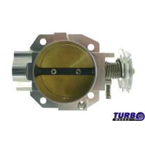 Pillangószelep, folytószelep TurboWorks Honda Civic B16/B18 70mm